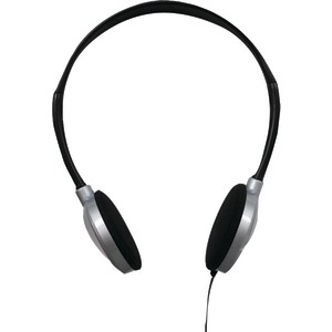 MAXELL Lightweight Stereo Headphones 190318