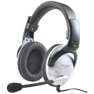 KOSS SB45 Communication Stereophones 159203