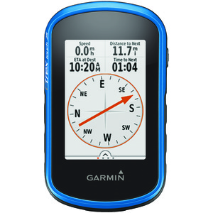 GARMIN(R) Refurbished eTrex(R) Touch 25 010-N1325-00
