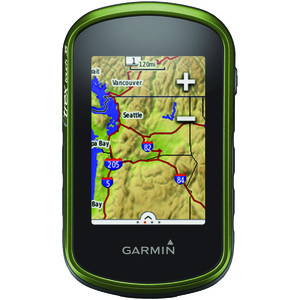 GARMIN(R) Refubished eTrex(R) Touch 35 010-N1325-10