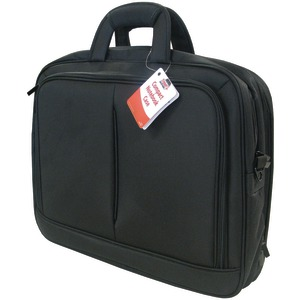 TRAVEL SOLUTIONS Top-Loading Notebook Bag (17 Inch.) 23005