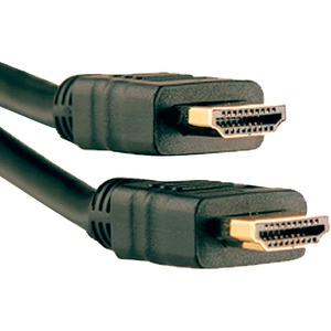AXIS HDMI(R) High-Speed Cable with Ethernet (12ft) 41203