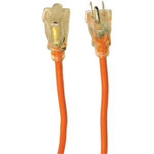 AXIS Indoor-Outdoor Workshop Extension Cord (25ft) 45508