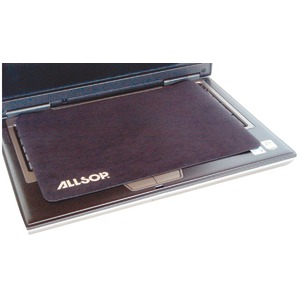 ALLSOP TravelSmart Notebook Mouse Pad 29592