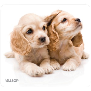 ALLSOP NatureSmart Mouse Pad (Puppies) 30183