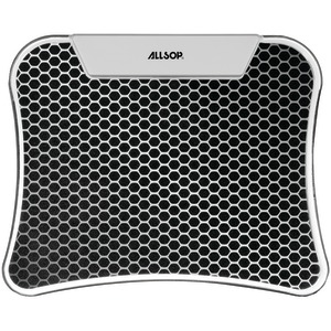 ALLSOP LED Mouse Pad (Hex) 30918