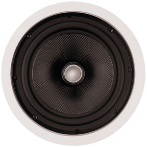 8 Inch. Kevlar(R) Ceiling Speakers