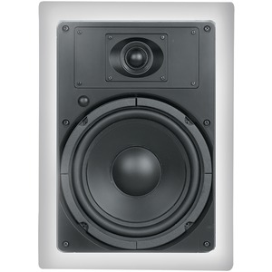 8 Inch. Premium Series In-Wall Speakers