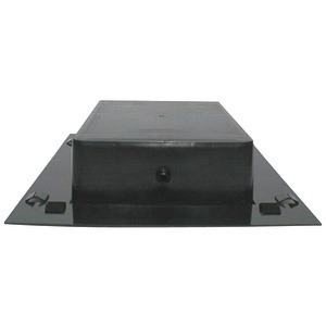 Rough-In Kit-Vapor Dome-Back Box Combination (8 Inch. Rectangular)