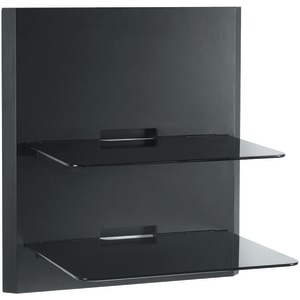 Blade 2-Shelf Wall System
