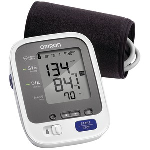 OMRON 7 Series Advanced Accuracy Upper Arm Blood Pressure Monitor with Bluetooth(R) Connectivity BP761