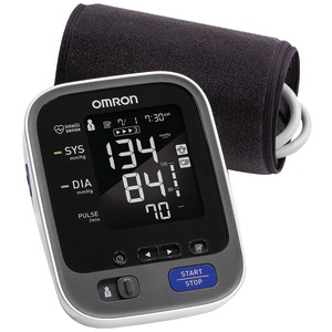 OMRON 10 Series Advanced Accuracy Upper Arm Blood Pressure Monitor with Bluetooth(R) Connectivity BP786