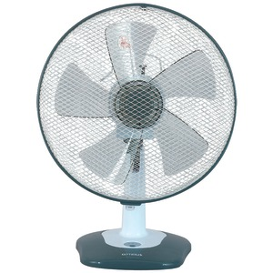 OPTIMUS 12 Inch. Oscillating Table Fan with Soft Touch Switch F-1212