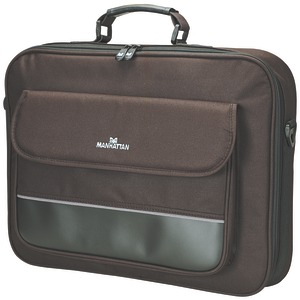 MANHATTAN 17 Inch. Empire Notebook Computer Briefcase 421560
