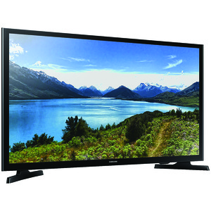 SAMSUNG(R) 32 inch. J4500 Series 720p LED Smart TV UN32J4500DFXZA
