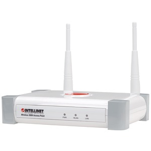 INTELLINET Wireless 300N Access Point 524728
