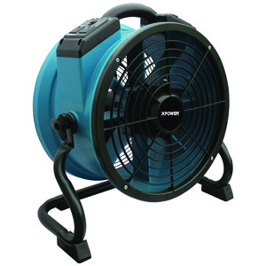 X-34TR Professional Axial Fan with Timer