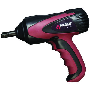 WAGAN TECH(R) 12-Volt Mighty Impact Wrench(TM) 2257