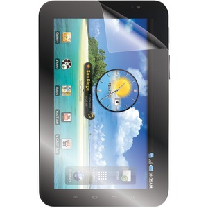 IESSENTIALS Universal Antiglare Screen Protector (For 7 Inch. - 8 Inch. Tablets & eReaders) AGL-T7