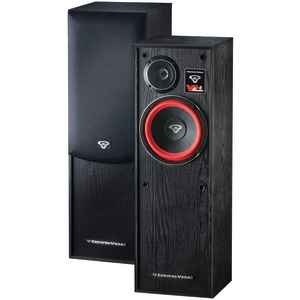 8 Inch. 2-Way VE Series Floorstanding Speaker
