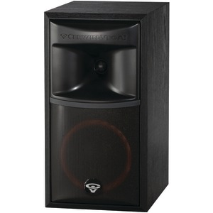 6.5 Inch. 2-Way XLS Series Bookshelf Speaker