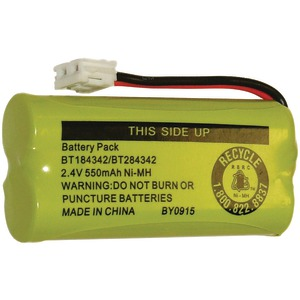 CLARITY Cordless Phone Replacement Battery 50613.002