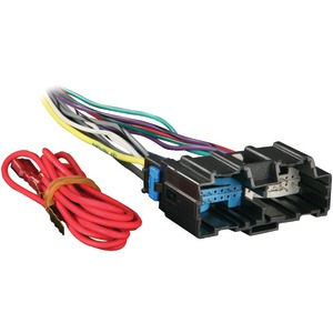 METRA 2006 & Up Chevrolet(R) Impala-Monte Carlo Harness 70-2105
