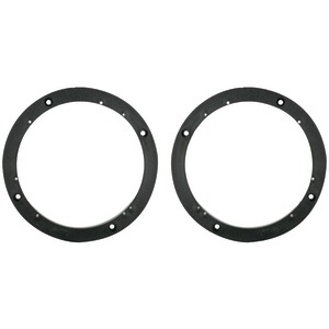 METRA Universal .5 Inch. Speaker Spacer Rings for 5.25 Inch. Speakers 82-4400