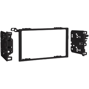 METRA 1990 - 2012 GM(R)-Suzuki(R) Double-DIN Multi Kit 95-2009