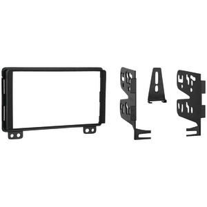 METRA 2001 - 2006 Ford(R)-Lincoln(R)-Mercury(R) Truck & SUV Double-DIN Installation Dash Kit 95-5026