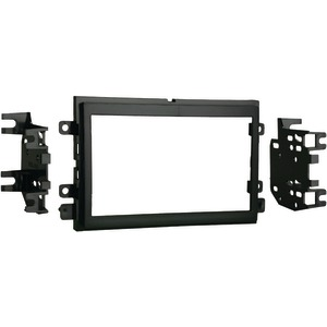 METRA 2004 - 2011 Ford(R)-Lincoln(R)-Mercury(R) Double-DIN Installation Multi Kit 95-5812