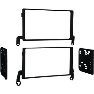 METRA 1997 - 2002 Ford(R) F-150 Truck-Lincoln Double-DIN Installation Kit 95-5818