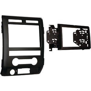 METRA 2009 & Up Ford(R) F-150 Double-DIN Installation Kit 95-5822B