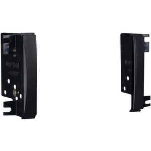 METRA 2007 & Up Chrysler(R)-Jeep(R)-Dodge(R) Double-DIN Installation Kit 95-6511