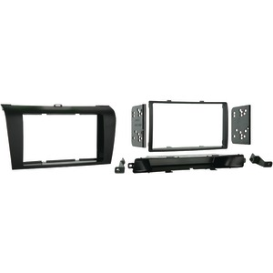 METRA 2004 - 2009 Mazda(R) 3 Double-DIN Installation Kit 95-7504
