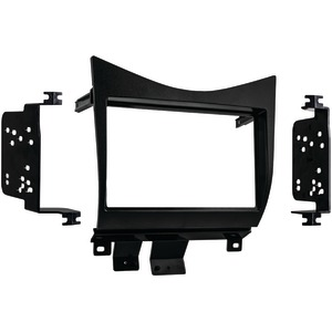 METRA 2003 - 2007 Honda(R) Accord Lower Dash-Console Double-DIN Installation Kit 95-7862