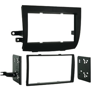 METRA Double-DIN Installation Kit for 2004 - 2010 Toyota(R) Sienna 95-8208
