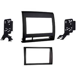 METRA Double-DIN Installation Kit for 2005 - 2011 Toyota(R) Tacoma 95-8214TB