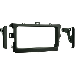 METRA 2009 & Up Toyota(R) Corolla Double-DIN Installation Kit 95-8223