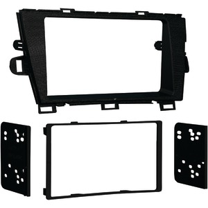 METRA Double-DIN Installation Kit for 2010 & Up Toyota(R) Prius 95-8226B