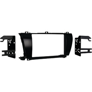 METRA 2014 & Up Toyota(R) Corolla Double-DIN Installation Kit 95-8245CHG