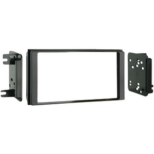 METRA 2008 & Up Subaru(R) Impreza-2009 & Up Forester Double-DIN Installation Kit 95-8902