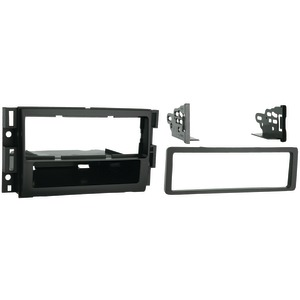 METRA 2006 & Up GM(R) Single-DIN Multi Kit 99-3305