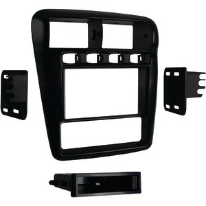 METRA 1997 - 2002 Chevrolet(R)Camaro Double-DIN Installation Kit 99-3311B
