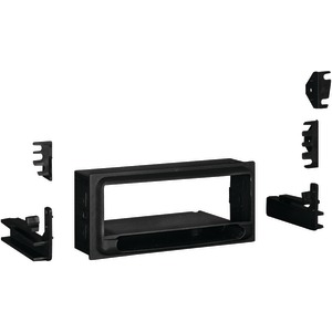 METRA 1982 - 2005 Buick(R)-GM(R)-Cadillac(R)-GMC(R)-Chevrolet(R)-Oldsmobile(R)-Pontiac(R)-Saturn(R) Single-DIN Installation Multi Kit 99-4000