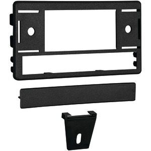 METRA 1995 - 2011 Ford(R)-Lincoln(R)-Mercury(R)-Mazda(R) Single-DIN Installation Multi Kit 99-5600