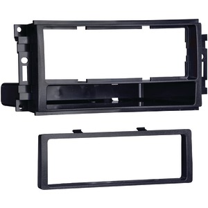 METRA 2007 & Up Chrysler(R) Sebring-Neon-Jeep(R) Wrangler-Dodge(R) Single-DIN Installation Kit 99-6511