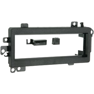 METRA 1974 - 2003 Chrysler(R)-Dodge(R)-Plymouth(R)-Ford(R)-Jeep(R) Single-DIN Installation Kit 99-6700
