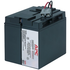 APC APC Replacement Battery Cartridge (7) RBC7