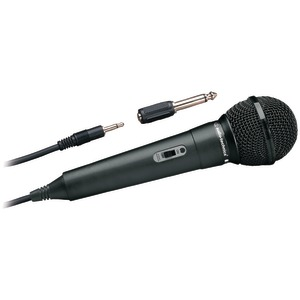 AUDIO TECHNICA Dynamic Vocal-Instrument Microphone (Unidirectional) ATR-1100